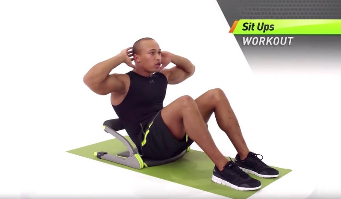 Wonder Core Smart- Advanced Workout
